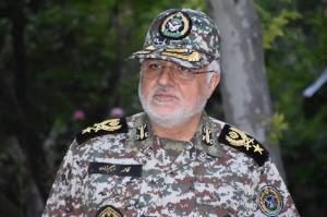 فرمانده قرارگاه پدافندهوایی: آسمان ایران امنترین آسمان منطقه است