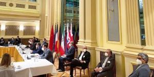 مذاکره کننده اروپا: مذاکرات جدی در وین در حال انجام است