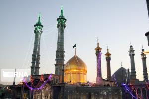 ۸۸۸ برنامه به مناسبت دهه کرامت در گلستان برگزار میشود