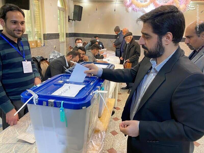 تعداد نامزدهای انتخاباتی شورای شهر کارون به ۶۲ نفر افزایش یافت