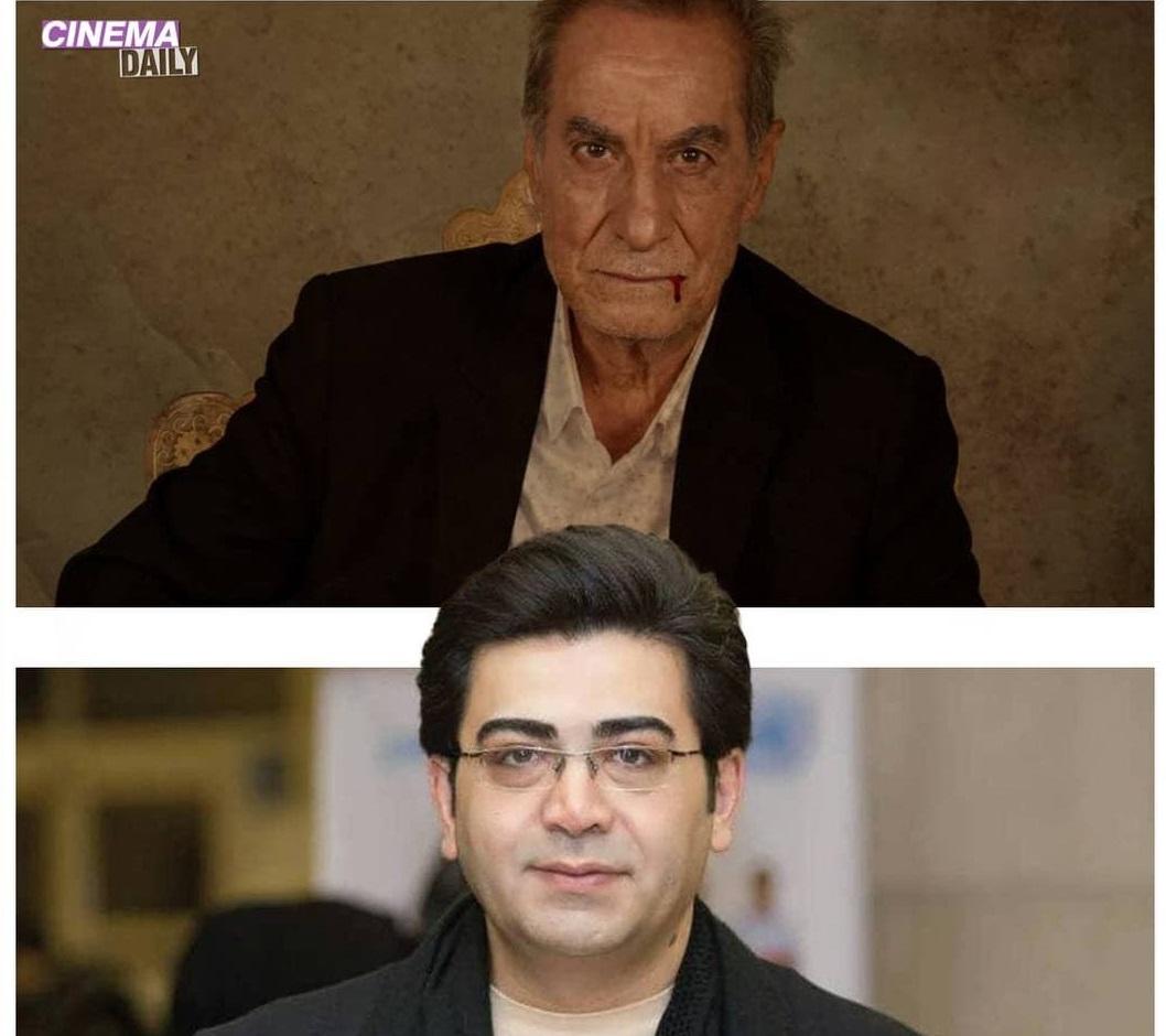 تمجید فرزاد حسنی از بازی سیاوش طهمورث در «زخم کاری»