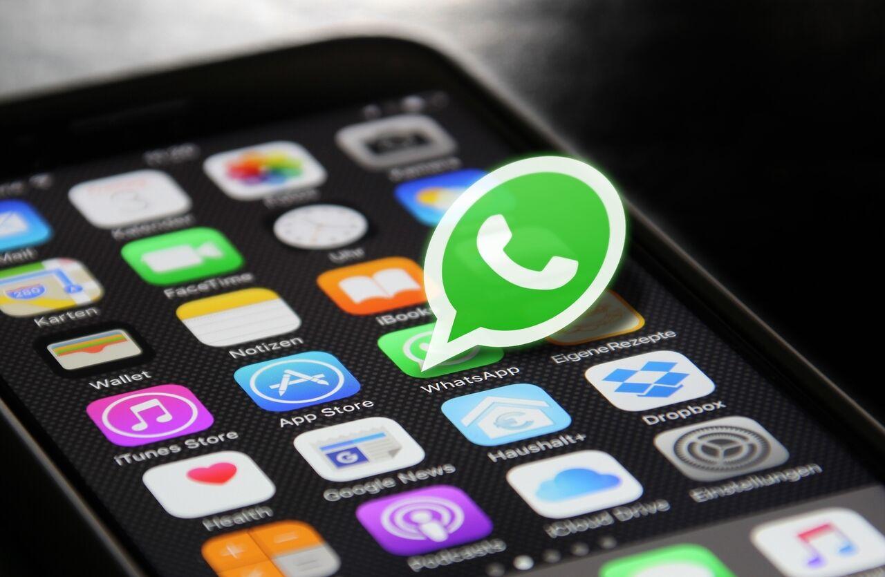 کشف انتقامجویی خانوادگی در واتساپ با ورود پلیس فتای گرمسار