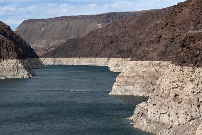 بحران کمبود آب در آمریکا