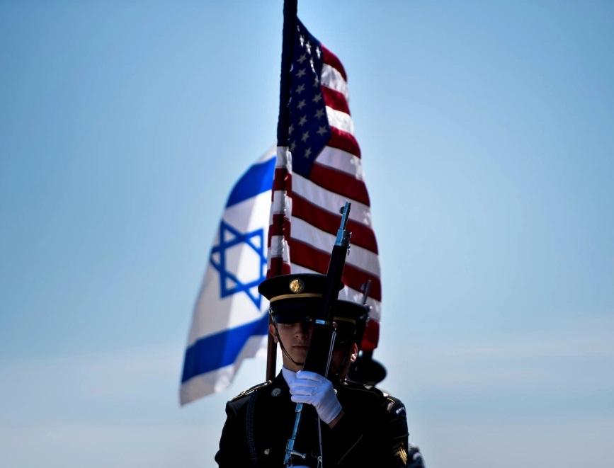 آیا رابطه آمریکا و اسرائیل شکراب میشود؟