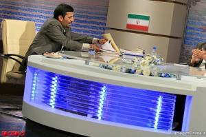 نماینده سابق مجلس: احمدینژاد از سال ۸۸ سنت بدی را در مناظرات بنیان گذاشت