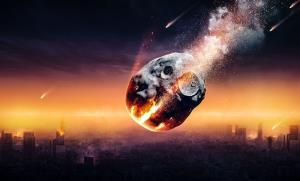 نمیتوان جلوی فاجعۀ برخورد سیارک را گرفت!