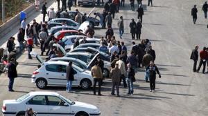 بازار خودرو روند صعودی به خود گرفت