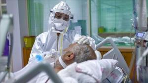 افزایش میزان فوتیهای کرونا در خوزستان
