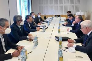دیدار هیئت های ایران و روسیه در وین برای بررسی مشکلات باقی مانده