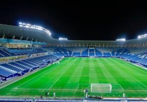 بازدید هیئت آسیایی از ورزشگاههای عربستان برای میزبانی جام ملتهای آسیا ۲۰۲۷