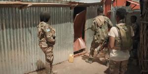 هلاکت 7 عضو «الشباب» به دست ارتش سومالی