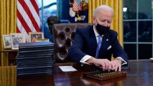 چرا رؤسای جمهور آمریکا از خودکارهای متفاوت برای امضای اسناد استفاده میکنند؟