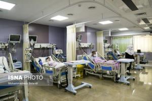 ۱۸۲ بیمار کرونایی در بیمارستانهای سیستانوبلوچستان تحت درمان قرار دارند