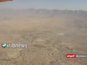 تلاش پشت پرده آمریکا برای آینده فرودگاه کابل