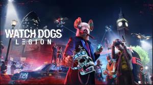 تاریخ انتشار بسته الحاقی بازی Watch Dogs: Legion اعلام شد