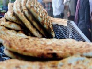 کیفیت حلقه گمشده نان در قصرقند