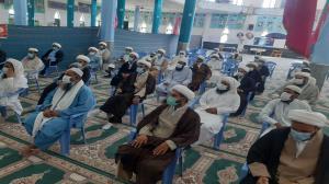 تاکید ائمه جمعه شیعه و سنی کرمان بر حضور گسترده مردم در انتخابات