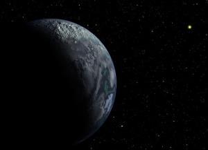 احتمال وجود حیات در قمر سیاراتی که خورشید ندارند