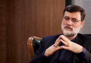 انصراف قاضیزاده هاشمی کذب محض است