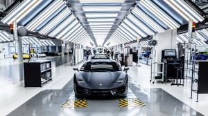 تمامی خودروهای لامبورگینی در سال 2021 پیش فروش شد!