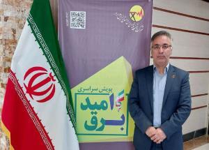 تأمین برق شمال اردبیل را از کشور آذربایجان