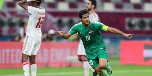 خط و نشان کاپیتان تیم ملی عراق برای ایران