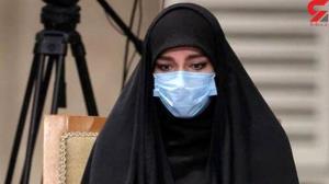 پاسخ دختر شهید سلیمانی به پیشنهاد انصراف دادن از نامزدی شورای شهر