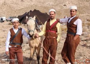 میدانید کدام حیوان در کدام قوم ایرانی معروف است؟