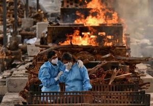 هند گزارشها درباره آمار واقعی تلفات کرونا را رد کرد