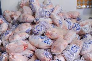 توقیف ۴ تن گوشت بدون مجوز بهداشتی در بهار