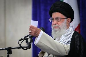 پخش زنده سخنرانی تلویزیونی رهبر انقلاب چهارشنبه ساعت ۲۰