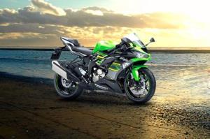 گذری بر موتورسیکلت جدید «کاوازاکی»