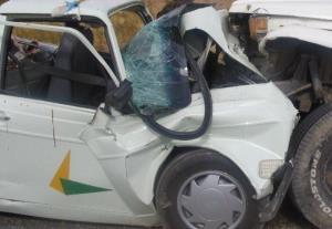 سانحه رانندگی در روانسر ۴ کشته بهجا گذاشت