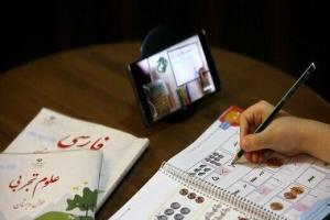 توزیع بیش از ۲۱۰ تبلت بین ایتام سمنانی