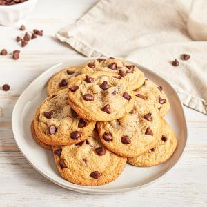 آموزش «کوکی شکلاتی» و نکات طلایی برای ترد و خوشمزه شدن