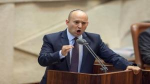 نخستوزیر مکلف اسرائیل درباره احیای برجام حرف مفت زد