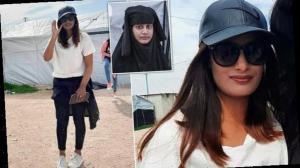 عروس جهادی داعش: برای کمک به مردم سوریه درس و مدرسه را رها کردم