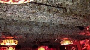 دکوراسیون عجیب یک رستوران که سارقان در حسرت آن ماندهاند