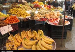 افزایش هزینههای تولید، عامل گرانی میوههای تابستانی در همدان