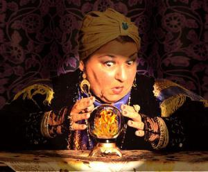 فریب زن و مرد شیرازی توسط زوج رمال مشهدی