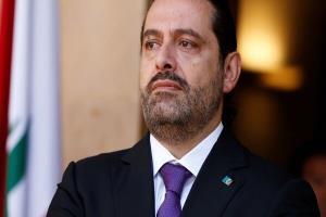 ادعای منابع لبنانی درباره استعفای سعد الحریری