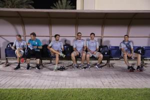 کادر فنی تیم ملی: استرس بی استرس!