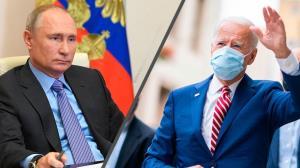 ابراز امیدواری پوتین درباره نتایج مثبت دیدار با بایدن