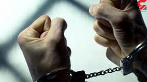بازداشت ۱۳ مرد در درگیری مسلحانه خرمآباد