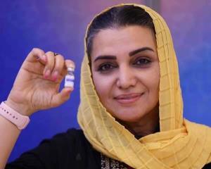 چهره ها/ واکنش الهام پاوه نژاد به منتقدان: به نظرم بازیگرا کلا بمیرن خیلی خوبه!