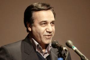 محمد گلریز: هنر در اشاعه فرهنگ رضوی نقش موثری را ایفا میکند