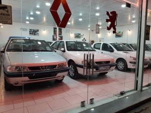 قیمت خودروهای زیر ۲۰۰میلیون پایتخت
