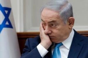 هاآرتص: نتانیاهو از ترس زندان آرزو دارد رهبر اپوزیسیون شود