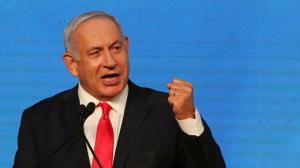 نتانیاهو: روند تحویل قدرت طبق قانون انجام خواهد شد