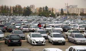 نوسانات قیمتی در بازار خودرو کاهش یافت/ پژو پارس ۲۲۷ میلیون تومان شد